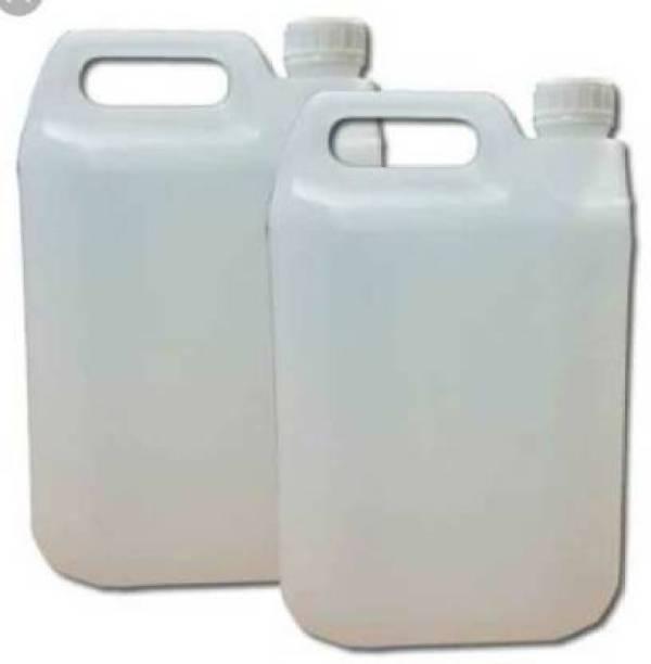 NEW SUPER SHINE EMPTY CANS 5L X 2 5000 ml Bottle