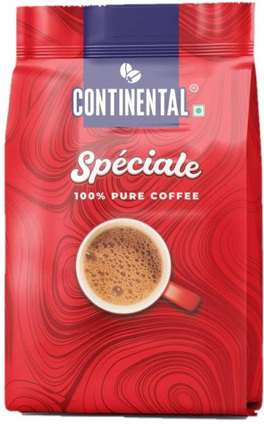 CONTINENTAL Coffee Speciale Pure Instant Coffee 200gm Pouch (Pack of 1) Instant Coffee