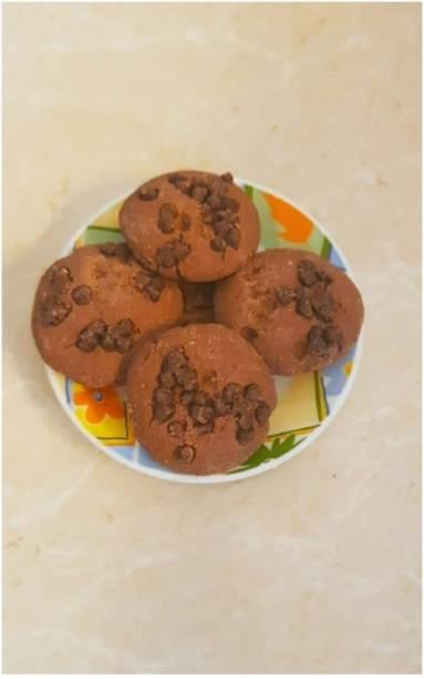 Jai Jinendra Home Made Bakers Tea Time Snacks - Premium Chocochip Cookies - 200 gm | Crunchy Chocolate Cookies | Biscuits | Gift Hamper | Gift Pack Cookies