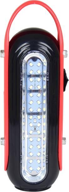 Flipkart SmartBuy Rechargeable Solar Emergency LED Light Lantern Emergency Light