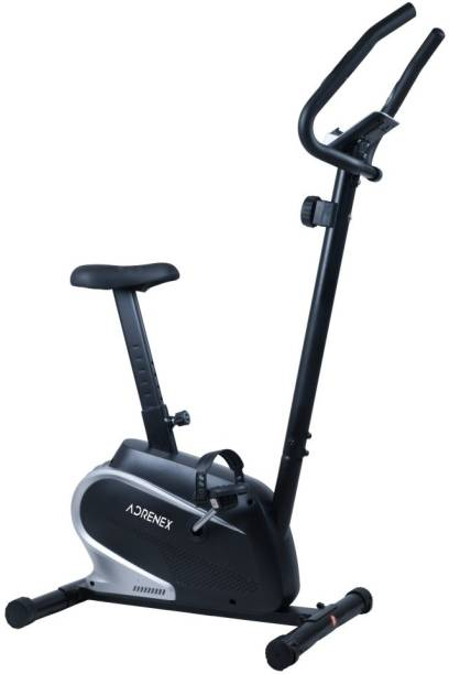 Adrenex by Flipkart AD-200 Magnetic exercise Bike For weight loss at home Indoor Cycles Exercise Bike