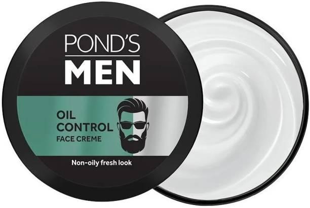 PONDS Creme - Men Oil Control Face Cream 55gm