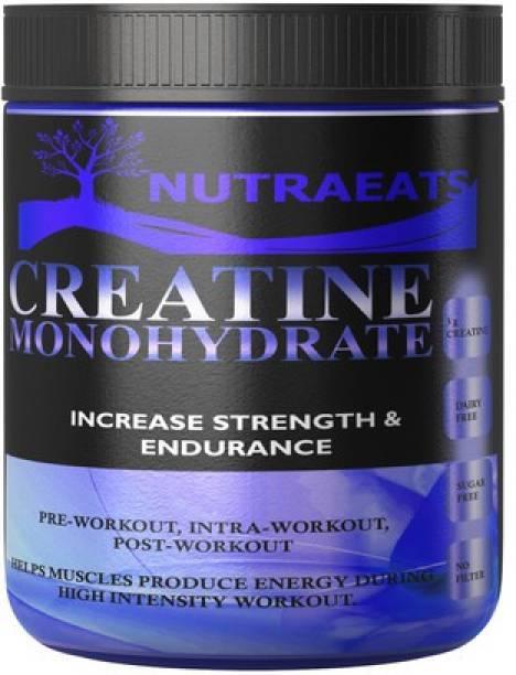 NutraEats Creatine Monohydrate Creatine C37 Creatine