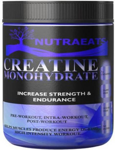 NutraEats Creatine Monohydrate Creatine C37 Pro Creatine