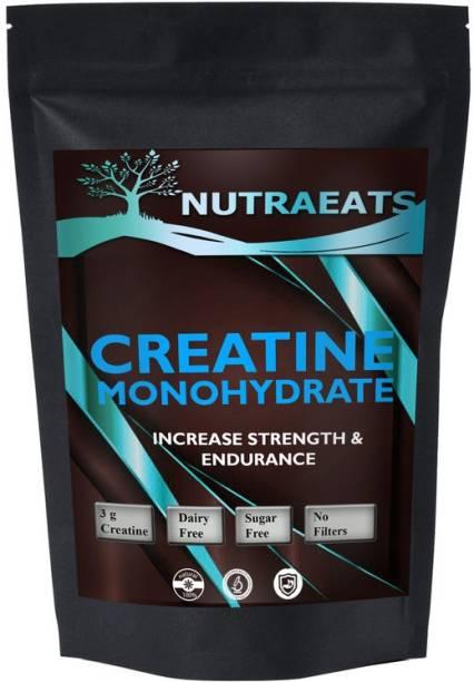NutraEats Creatine Monohydrate Creatine C37 Ultra Creatine