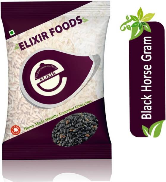 Elixir foods Horse Gram (Whole)