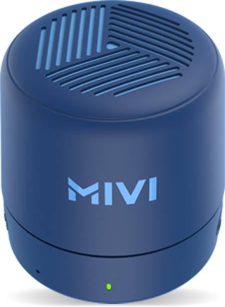 Mivi Play 5 W Portable Bluetooth Speaker