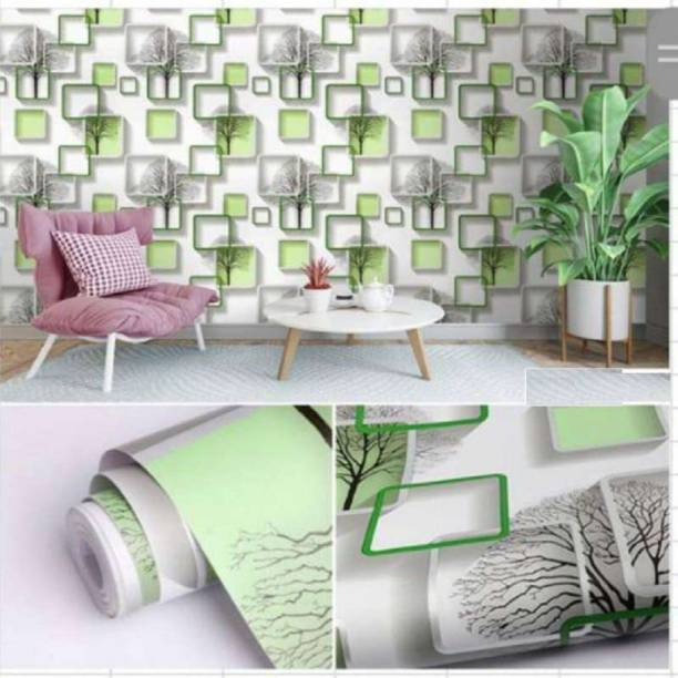 WallBerry Extra Large Self Adhesive Wall Sticker