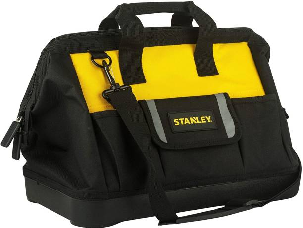 """STANLEY STST516126 16"""" Open Mouth Bag Tool Box"""