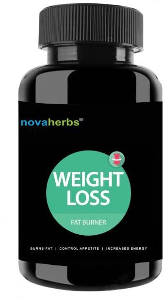 Novaherbs Weight Loss