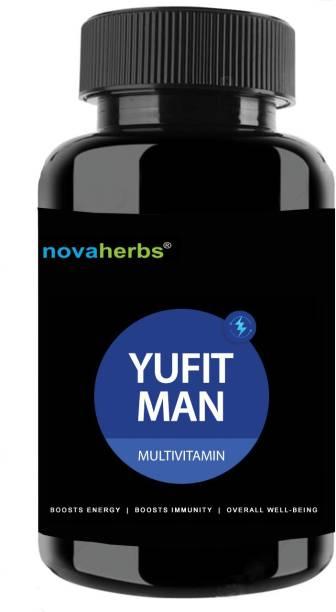 Novaherbs Yufit Man