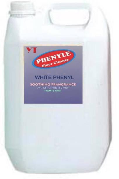 YT ENTERPRISES White pehenyl with pocha absolutely Jasmine