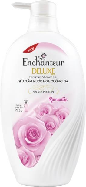 Enchanteur Romantic Shower Gel