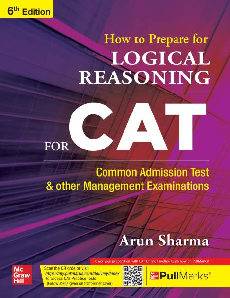 How to Prepare For LOGICAL REASONING For CAT | 6th Edition