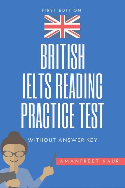 British IELTS Reading Practice Test