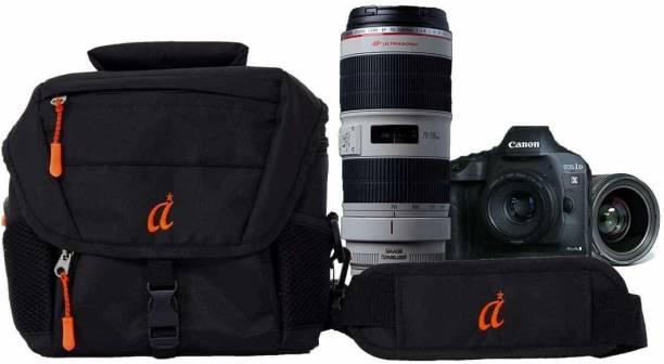 ample italia Camera Backpack Waterproof, DSLR Camera, Lens,Camera Accessories Camera Bag  Camera Bag