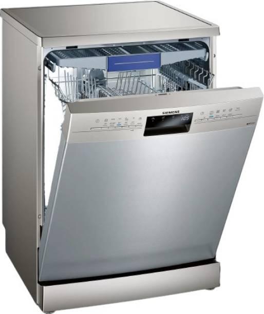 Siemens SN236I01KI Free Standing 13 Place Settings Dishwasher