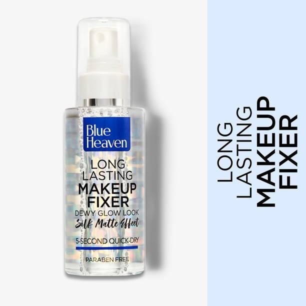 BLUE HEAVEN Long Lasting Makeup Fixer 5-Second Quick-Dry(115ml) Foundation