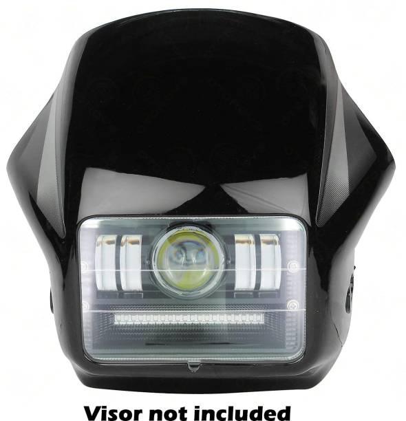 Otoroys LED Headlight For Hero Splendor, Splendor Plus, Splendor Pro