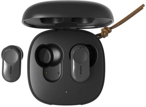 Nokia T3110 Hybrid Active Noise Cancellation Bluetooth Headset Bluetooth Headset