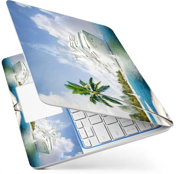 POINT ART HQ Laptop Skin Full Panel Decal Sticker Glossy Vinyl Fits Size Bubble Free – Ships Beautiful Vinyl Laptop Decal 15.6