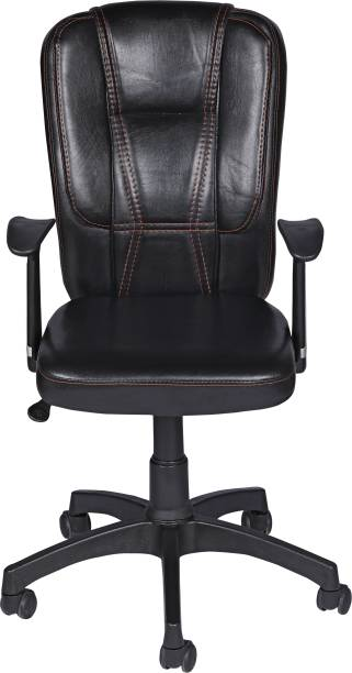 HETAL Enterprises Fabric Office Arm Chair