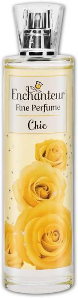 Enchanteur Chic Eau de Cologne  -  100 ml