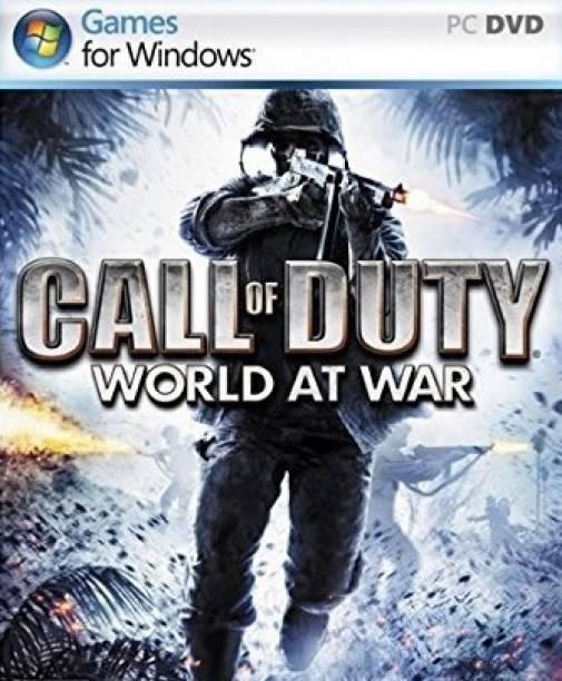 Call of Duty: World at War (Offline Only) (Regular)