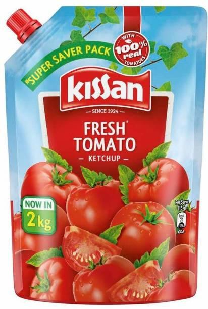 Kissan Fresh Tomato Ketchup 14Kg Ketchup