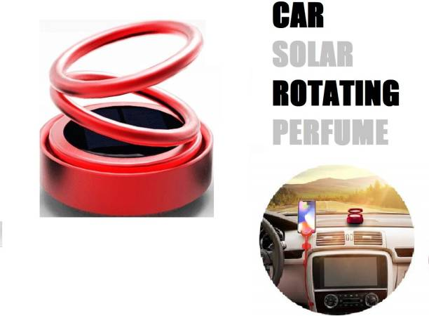 EMPICA SOLAR-RED-01 Red solar Air Purifier