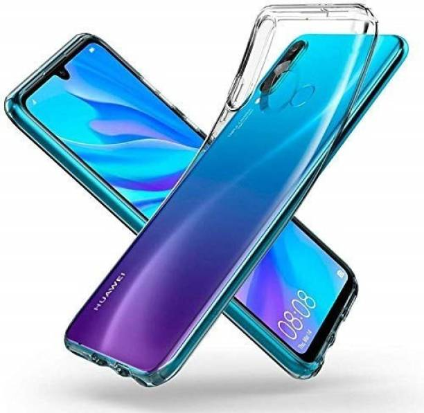SMARTCASE Back Cover for Huawei P30 lite