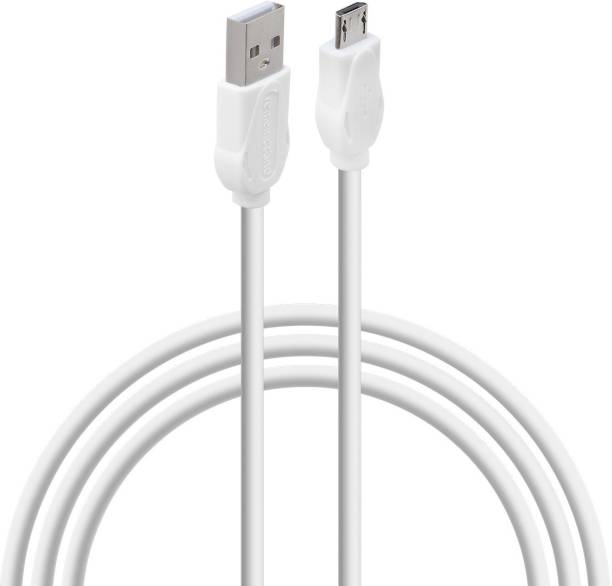 Remembrand 2.4A Fast Charge 2.4 A 1 m Micro USB Cable