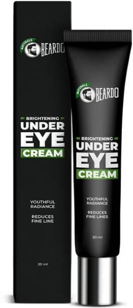 Beardo Naturals Under Eye Cream