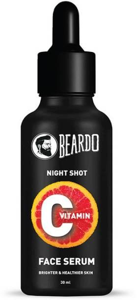 Beardo Vitamin C Face Serum
