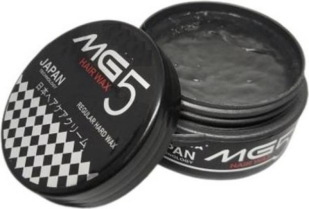 SRCJ SRCJHAIR GEL FOR MEN HAIR WAX HAIR STYLING GEL ( 100GM ) 1 PCS Hair Gel