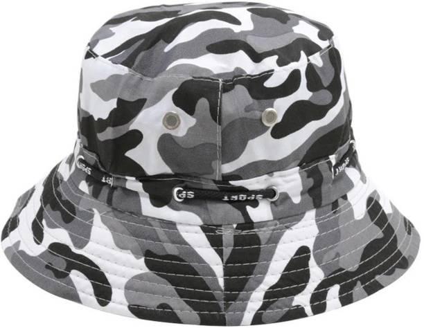 ZACHARIAS Fishermen Bucket Hat
