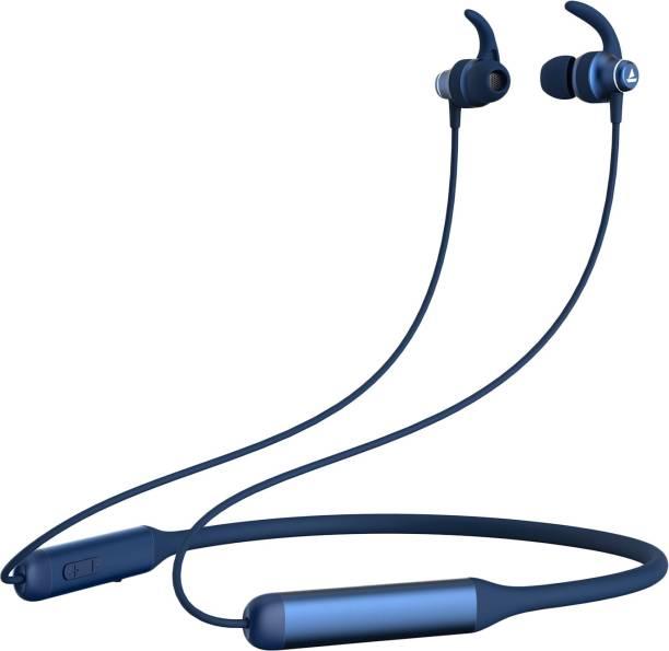 boAt Rockerz 335 Bluetooth Headset