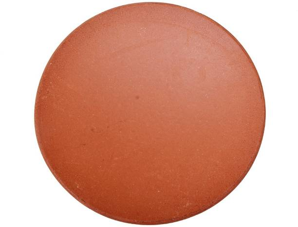 GTHC SADA MITTI KA TAWA (EARTHEN POT PAN) Tawa 15 cm diameter