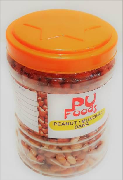 PU FOODS Red Peanut (Whole)
