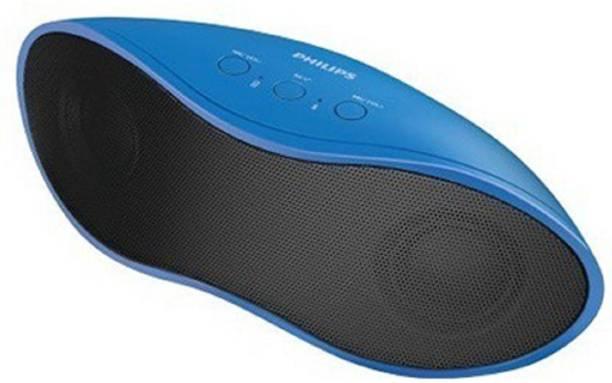 PHILIPS BLUETOOTH SPEAKER 10 W Bluetooth Laptop/Desktop Speaker