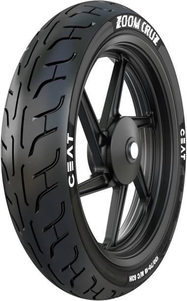 CEAT 106206 130/70-18 Rear Tyre