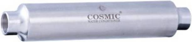 COSMIC by Cosmic Water Softener SS-100 LPH Solid Filter Cartridge