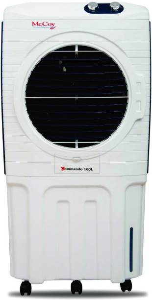 Mccoy 100 L Room/Personal Air Cooler