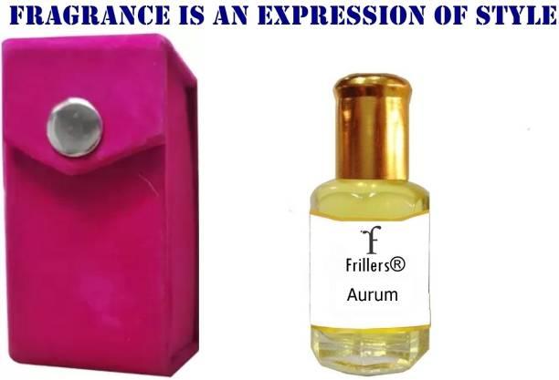 Frillers Aurum Ajmal Type Floral Attar