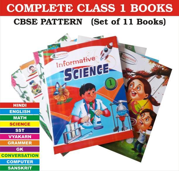 Class one books