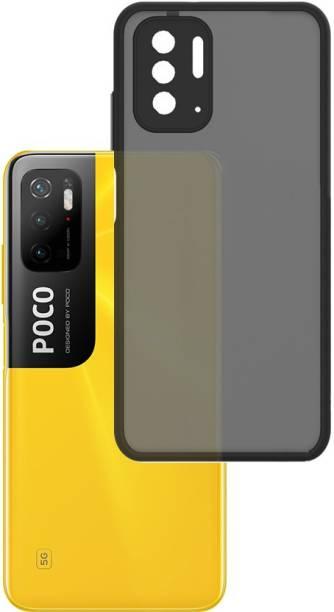 Lilliput Back Cover for Poco M3 Pro 5G