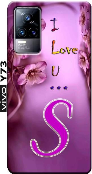 TrenoSio Back Cover for Vivo Y73