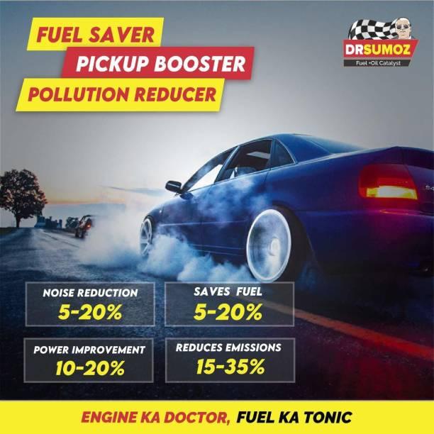 DRSUMOZ Engine Oil Additive