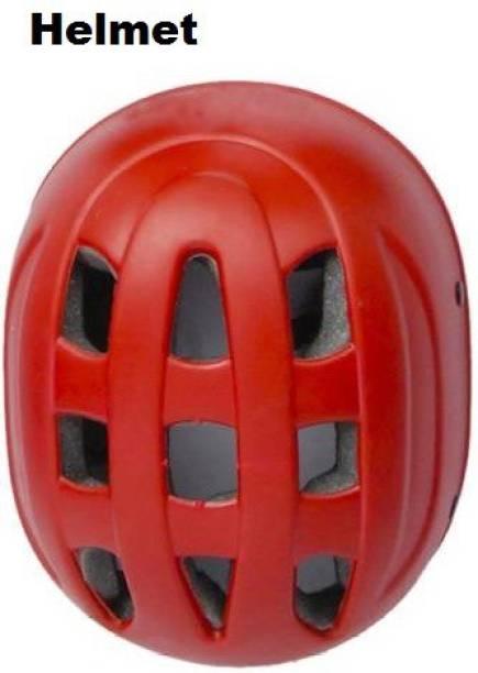 Benstar Multipurpose Sports Helmet For Cycling/Skating Adjustable Straps Helmet Cycling Helmet