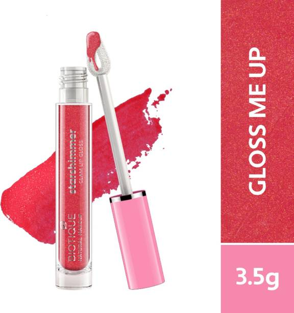 BIOTIQUE Starshimmer Glam Lipgloss, Butterfly Wings